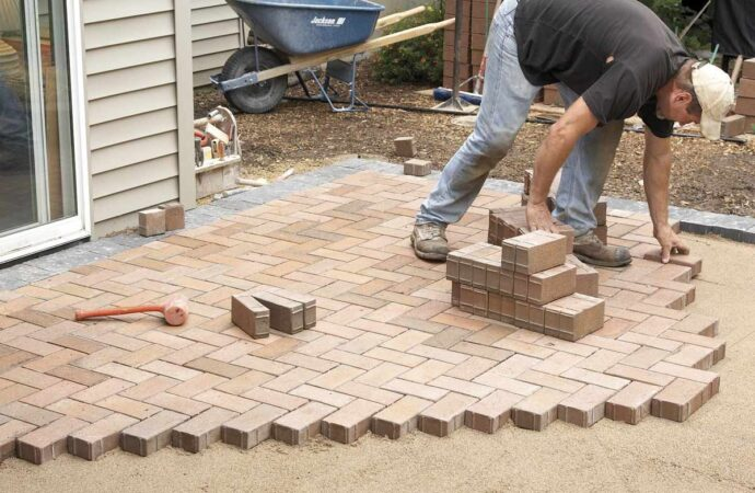 Pavers-Longview TX Professional Landscapers & Outdoor Living Designs-We offer Landscape Design, Outdoor Patios & Pergolas, Outdoor Living Spaces, Stonescapes, Residential & Commercial Landscaping, Irrigation Installation & Repairs, Drainage Systems, Landscape Lighting, Outdoor Living Spaces, Tree Service, Lawn Service, and more.