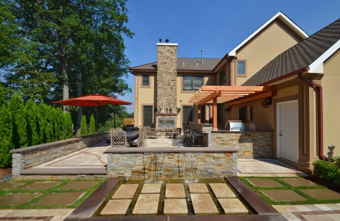 Residential outdoor living spaces-Longview TX Professional Landscapers & Outdoor Living Designs-We offer Landscape Design, Outdoor Patios & Pergolas, Outdoor Living Spaces, Stonescapes, Residential & Commercial Landscaping, Irrigation Installation & Repairs, Drainage Systems, Landscape Lighting, Outdoor Living Spaces, Tree Service, Lawn Service, and more.